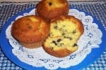 Otis Spunkmeyer Blueberry Muffins