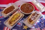 James Coney Island Chili