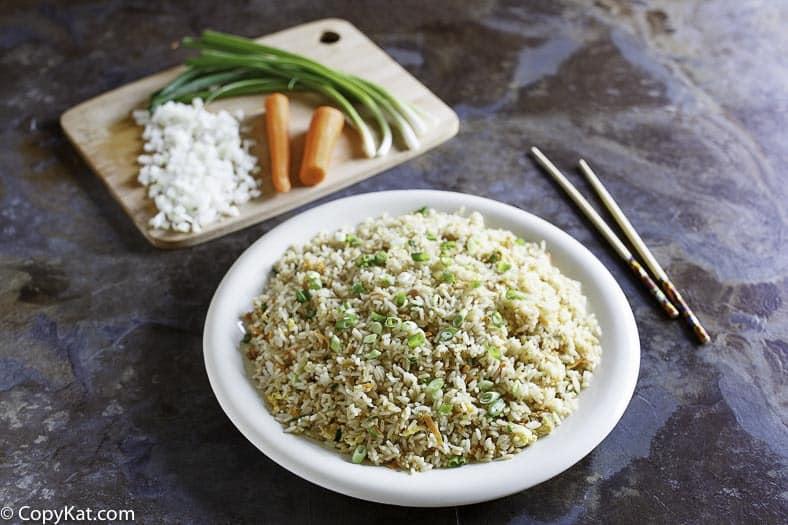 Benihana Fried Rice FB-2