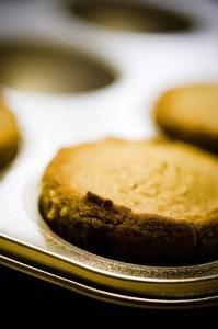 Pumpkin Spice Muffins like Dunkin Donuts