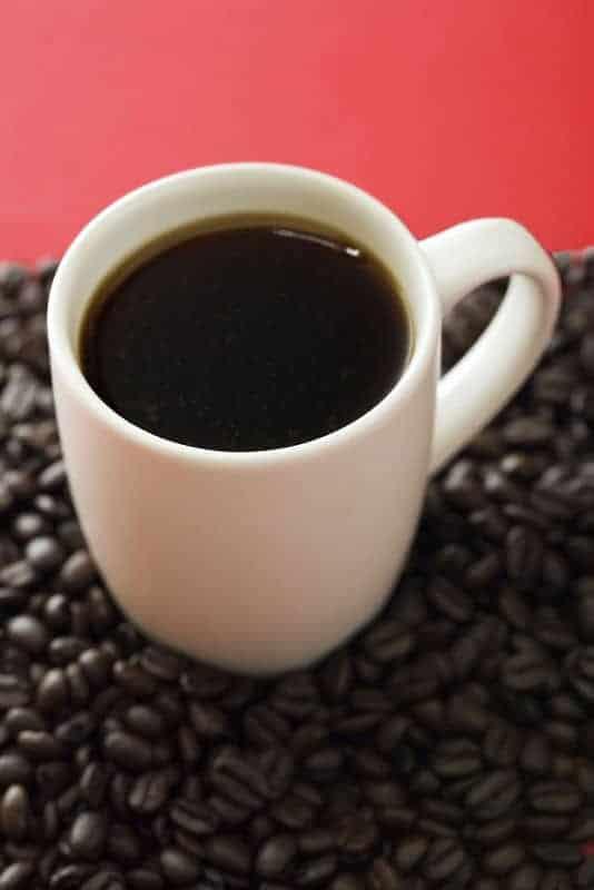 Taste of Texas Coffee