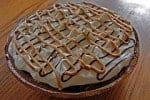 Palma Maria Peanut Butter Pie