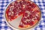 Ci Ci's Cherry Pizza