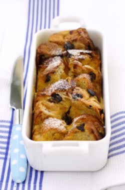 Golden Corral Bread Pudding