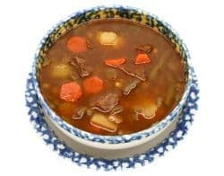campbells vegetable beef stew