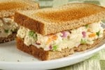 Restaurant Style Chicken Salad