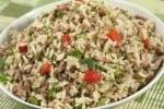 Popeye's Cajun Rice