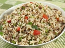 Popeye Cajun riis (Popeyes Cajun Rice)