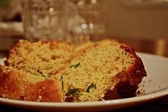 Luby's Jalapeno Cornbread