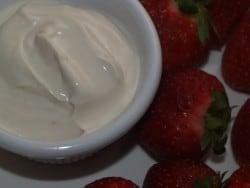 Jason's Deli Creamy Dip