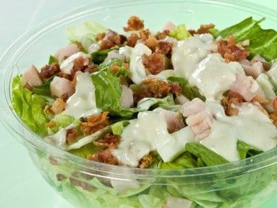 Ranch Salad Dressing  Ranch Dressing Salad