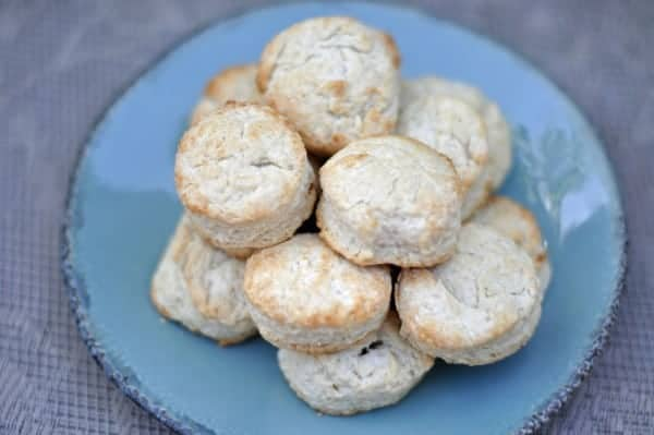 KFC Buttermilk Biscuits
