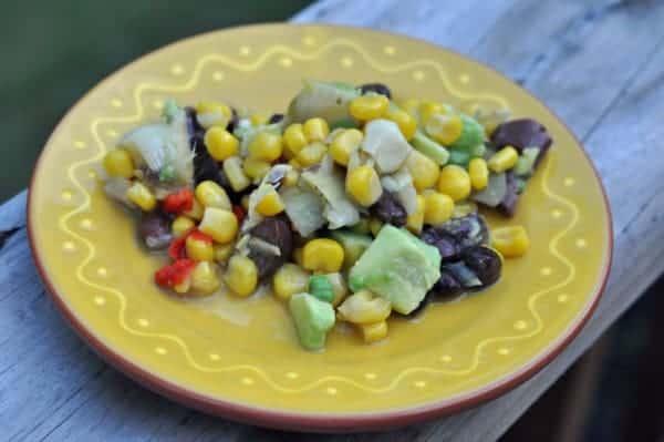 favorite thing salad