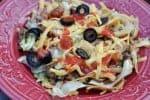 Mock Taco Salad