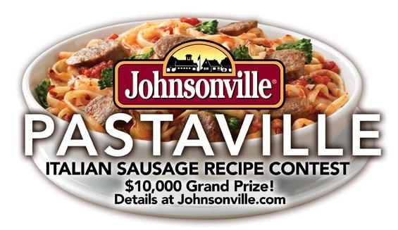 Pastavilla Recipe Contest