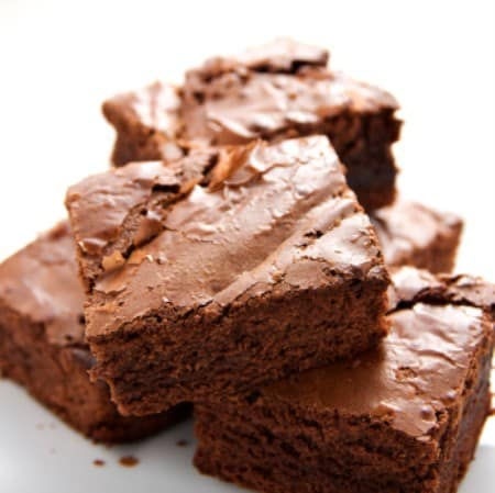 kalhua brownies