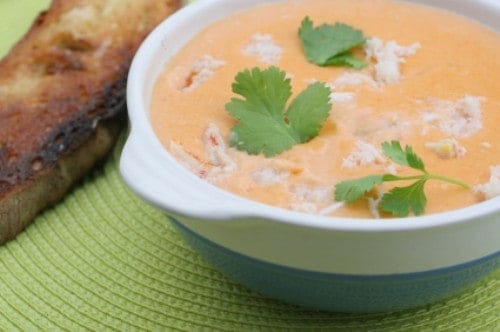 Seafood Bisque | Search Results | All Simply Cooking Blog, Recipes ...