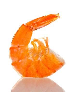 Fresh shrimp for Bennigans Ale House Shrimp Recipe