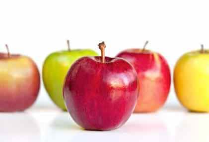 apples for dutch apple pie
