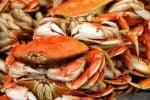 Crab Stuffed Chicken Breasts