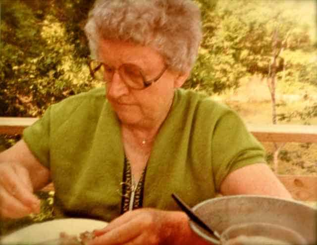 Ethel Eynard
