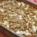 Sweet Potato Casserole just like the Boston Market