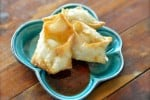 Panda Express Cream Cheese Wontons/Puffs