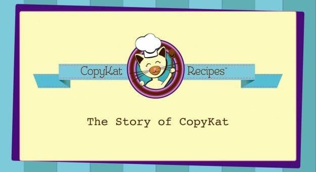 Story of CopyKat.com