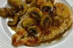 Olive Garden Chicken Masala