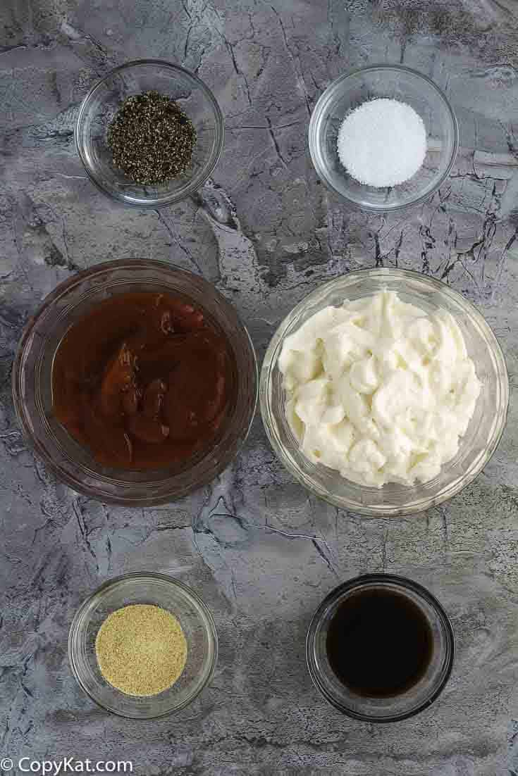 Try this easy to make copycat recipe for Raising Cane's dipping sauce today.