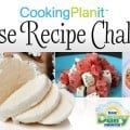 Recipe Cheese Challenge