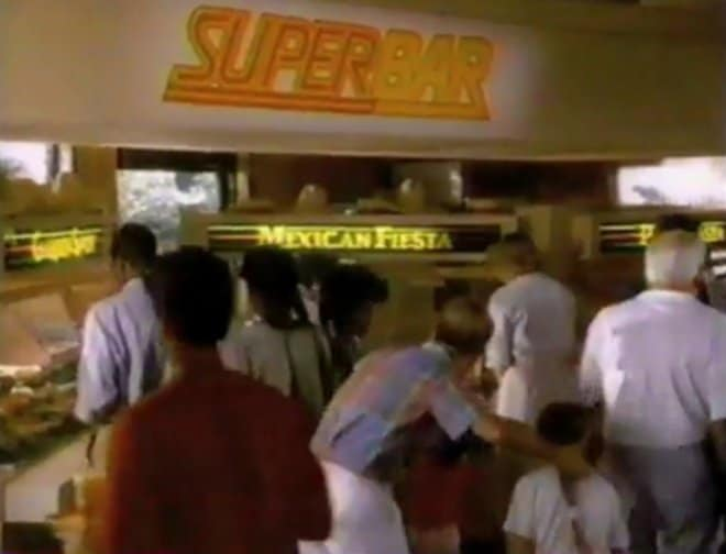wendys super bar