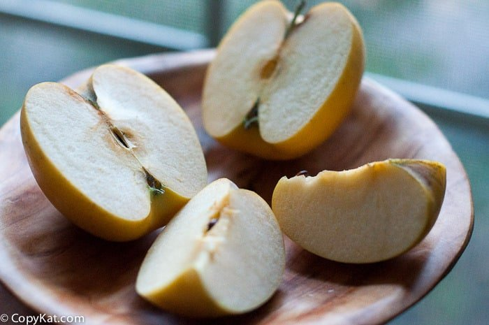 Opal Apples, apples with a purpose