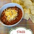 Chili for Beginners