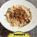 Popeyes Red Beans and Rice Recipe from CopyKat.com