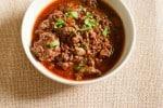 Chilis Original Chili Recipe