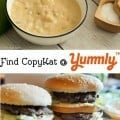 CopyKat.com is on Yummly