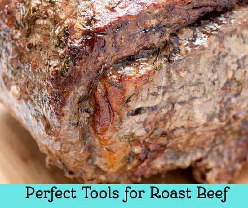 Roast Beef Guide