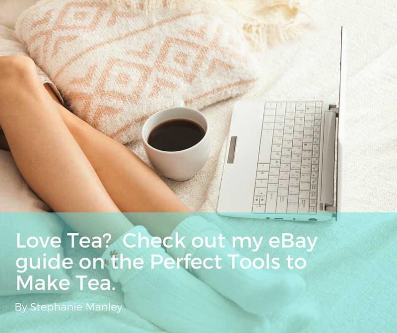 CopyKat.com's eBay Guide on Tea Making