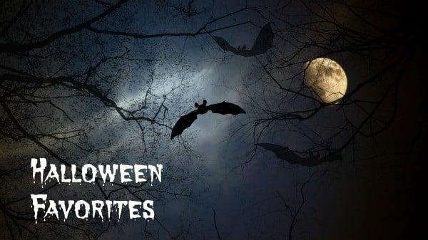 Favorite Halloween Ideas