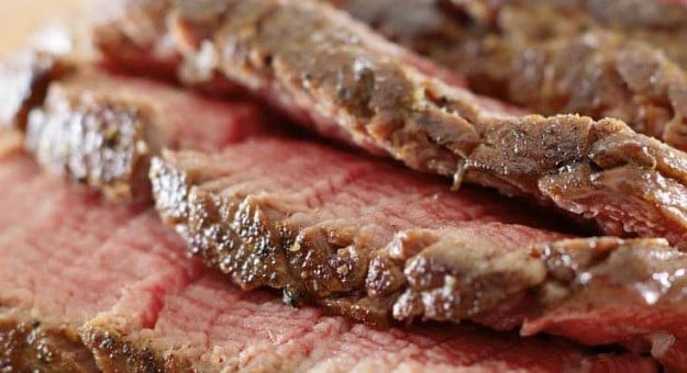 How to make Beef Tenderloin in the Oven
