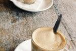 Starbucks Smoked Butterscotch Latte