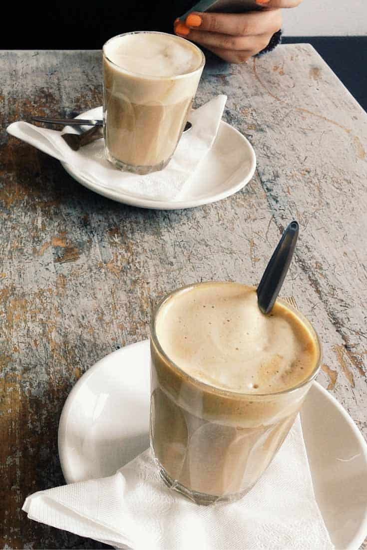 Try your hand at making your own copycat for Starbucks Smoked Butterscotch Latte at home.