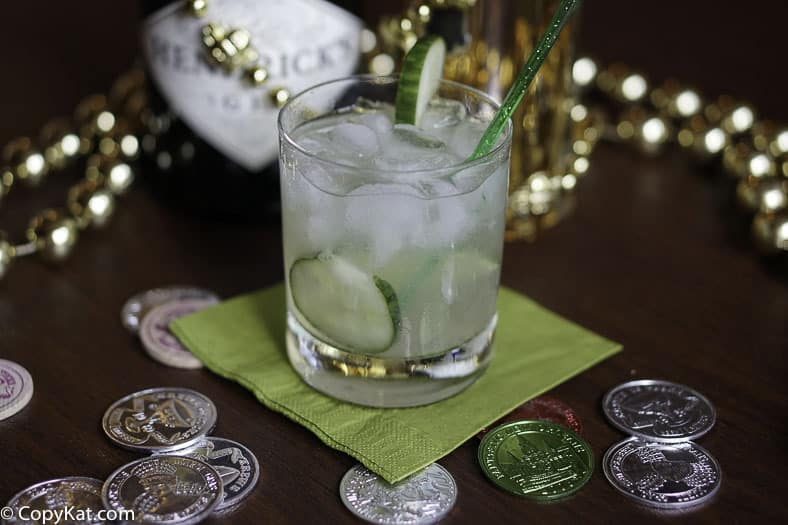 Recreate this Fleur de Lis cocktail at home, you will love this New Orleans cocktail.