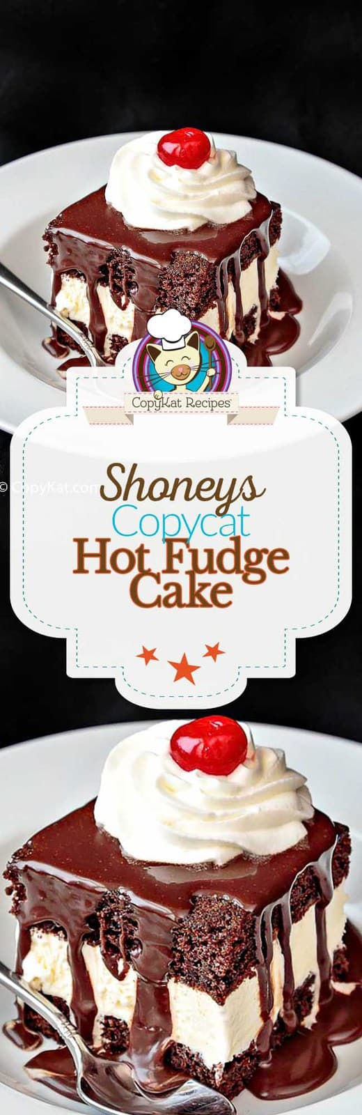 Shoney S Chocolate Fudge Cake Recipe