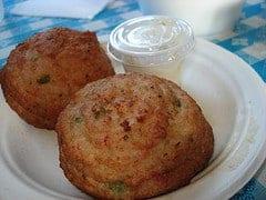 103 West Crab Cakes