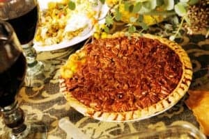 Taste of Texas Pecan Pie