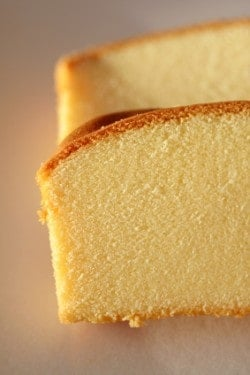 Is Sara Lee Pound Cake Healthy