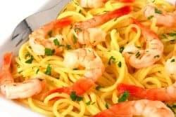 Olive Garden Shrimp Christopher
