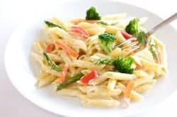 The Pasta House Primavera